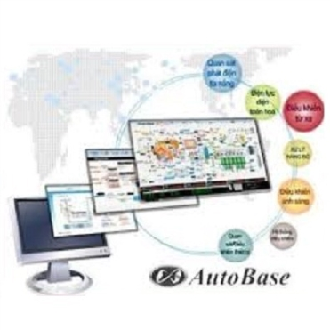 AutoBase Scada Software