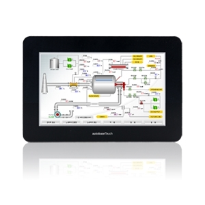 Autobase PC Touch Basic 7""