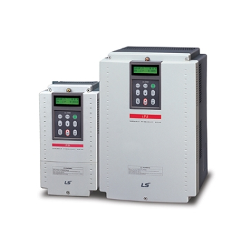 Biến tần LS 3 phase 380V IP5A series