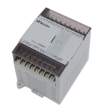 Wecon 12/08 Input/Output Relay