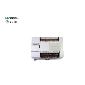 Wecon PLC 14 DI 12 DO Transistor LX3VE-1412MT4H